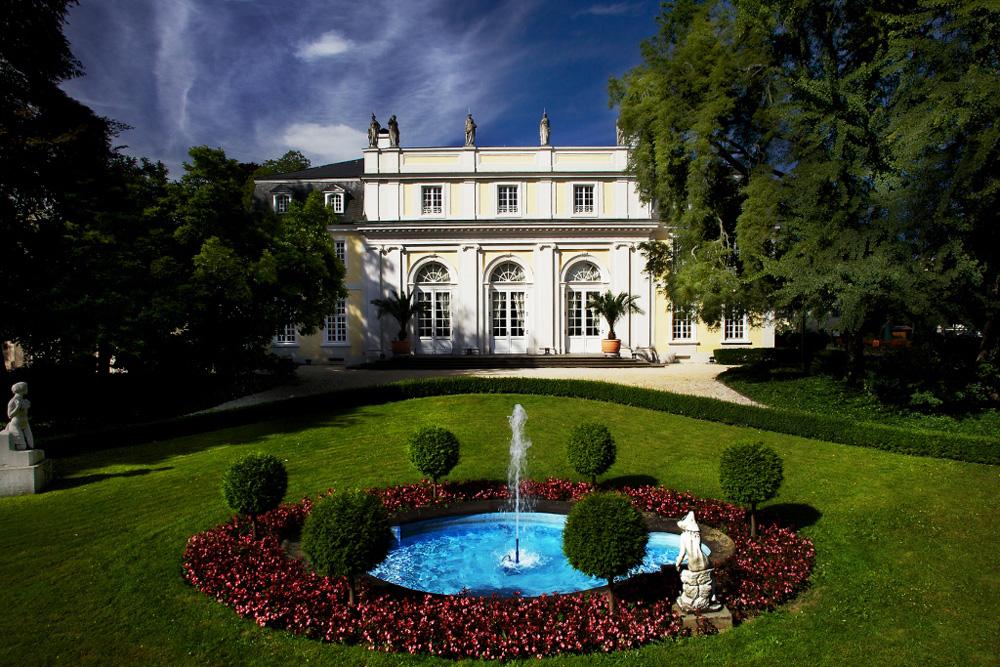 Hochzeitslocation Bonn La Redoute