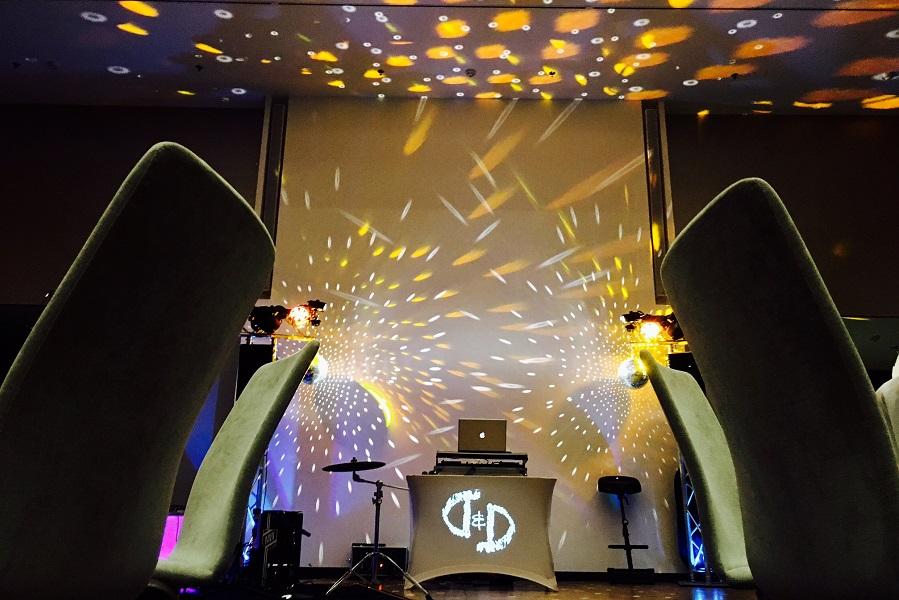 Hochzeit Marriot Hotel KA ln 1