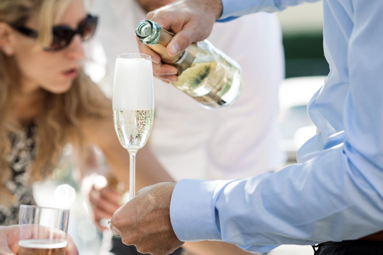 Gartenhochzeit Stiletto Wedding sr serie 76
