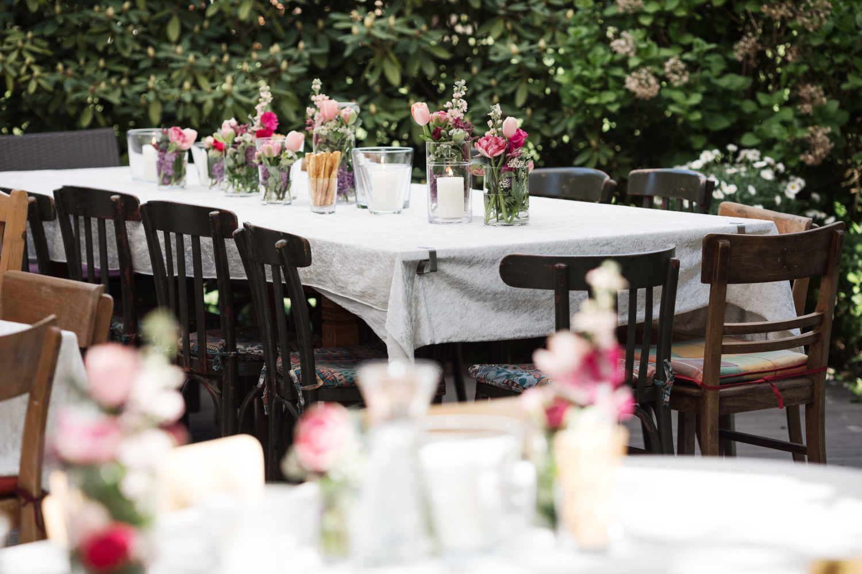 Gartenhochzeit Stiletto Wedding sr serie 77
