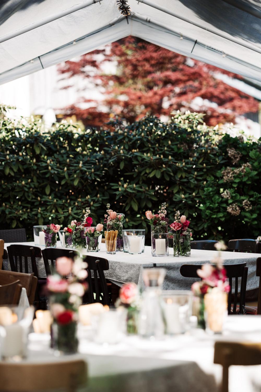 Gartenhochzeit Stiletto Wedding sr serie 79