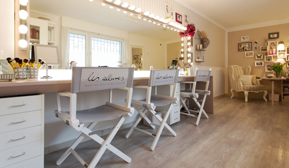 Les allures makeup styling Hochzeitsstyling Laden 06