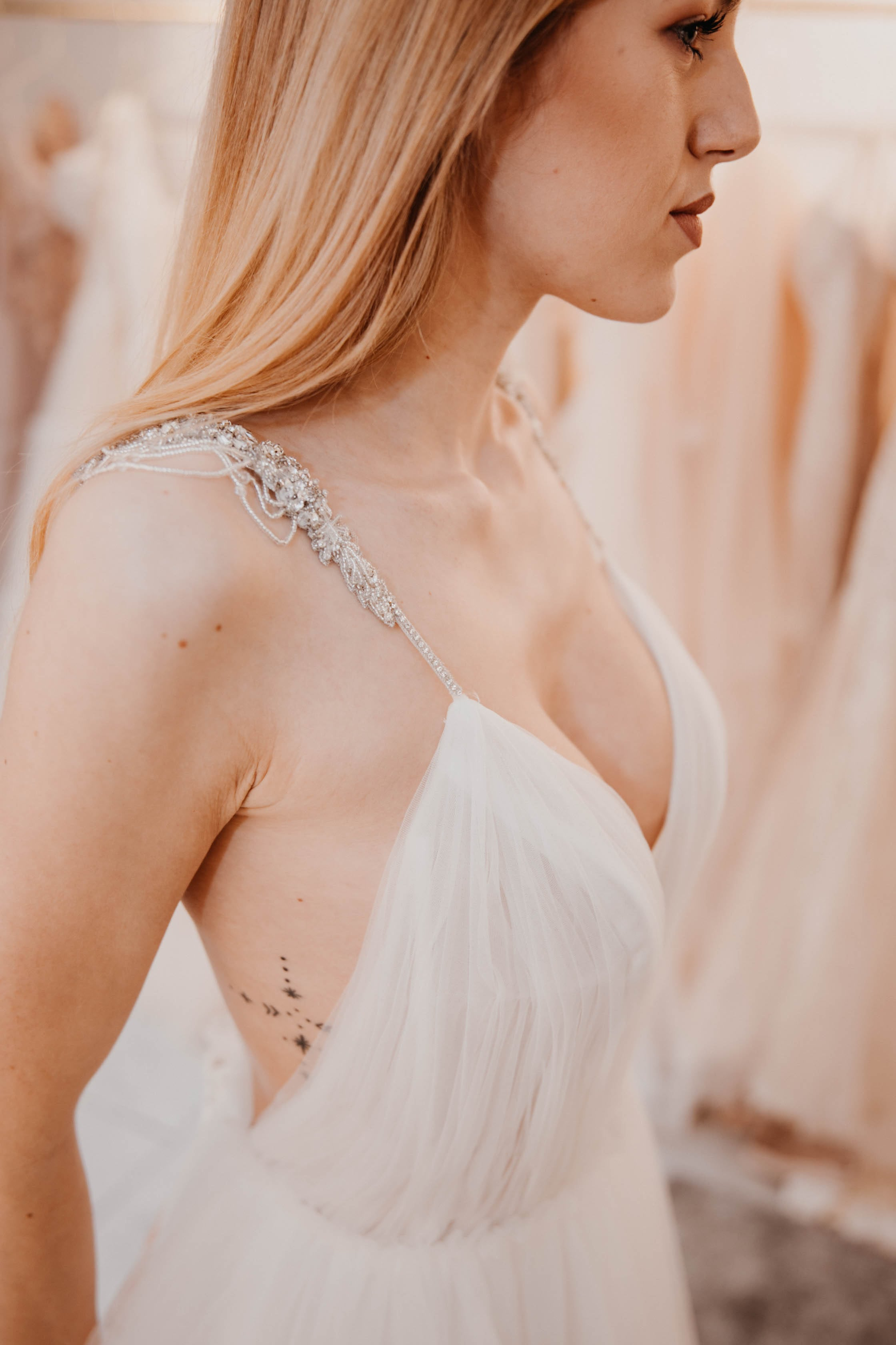 Jennifer Mastroianni Bridal beauty store 01 min