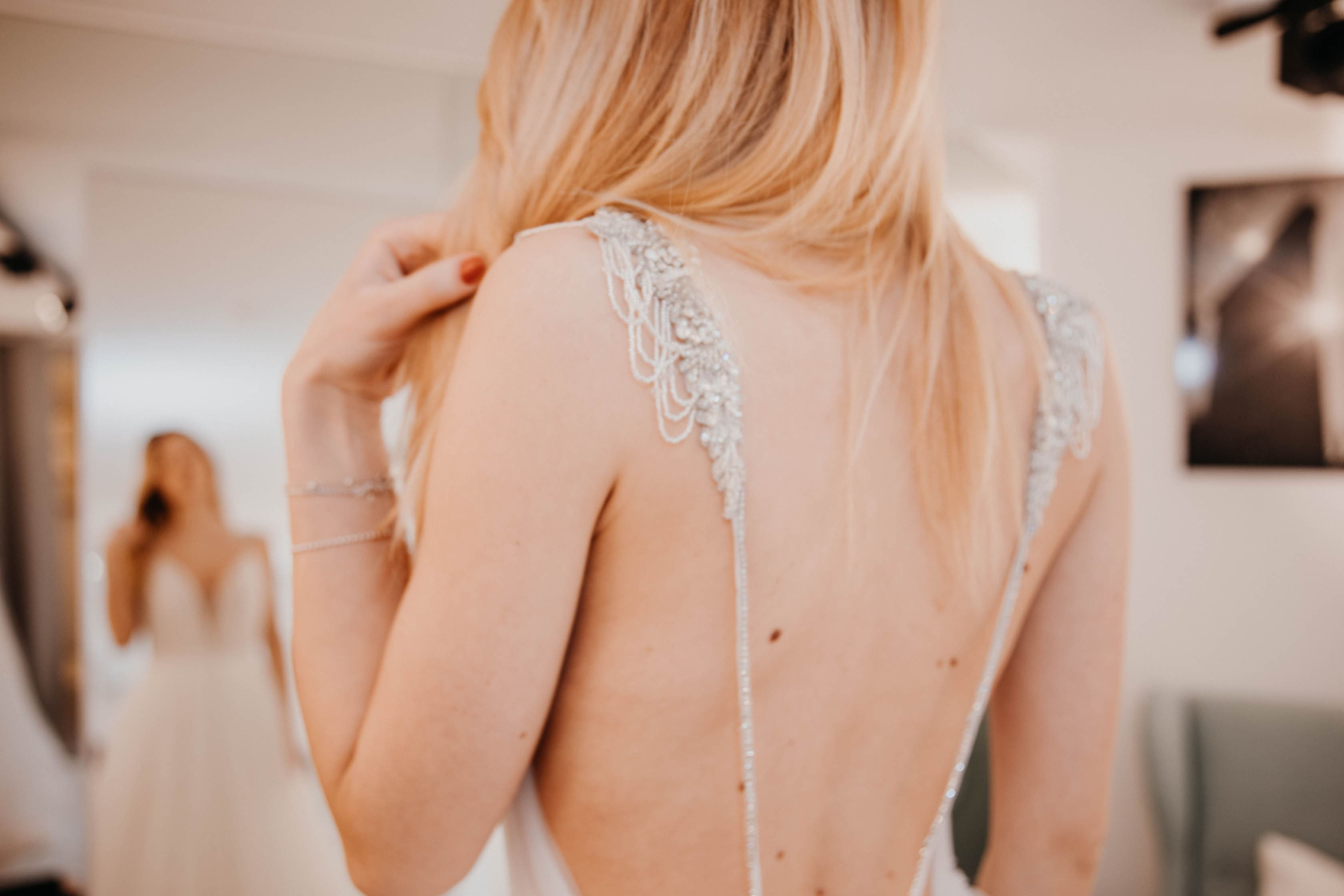 Jennifer Mastroianni Bridal beauty store 02 min