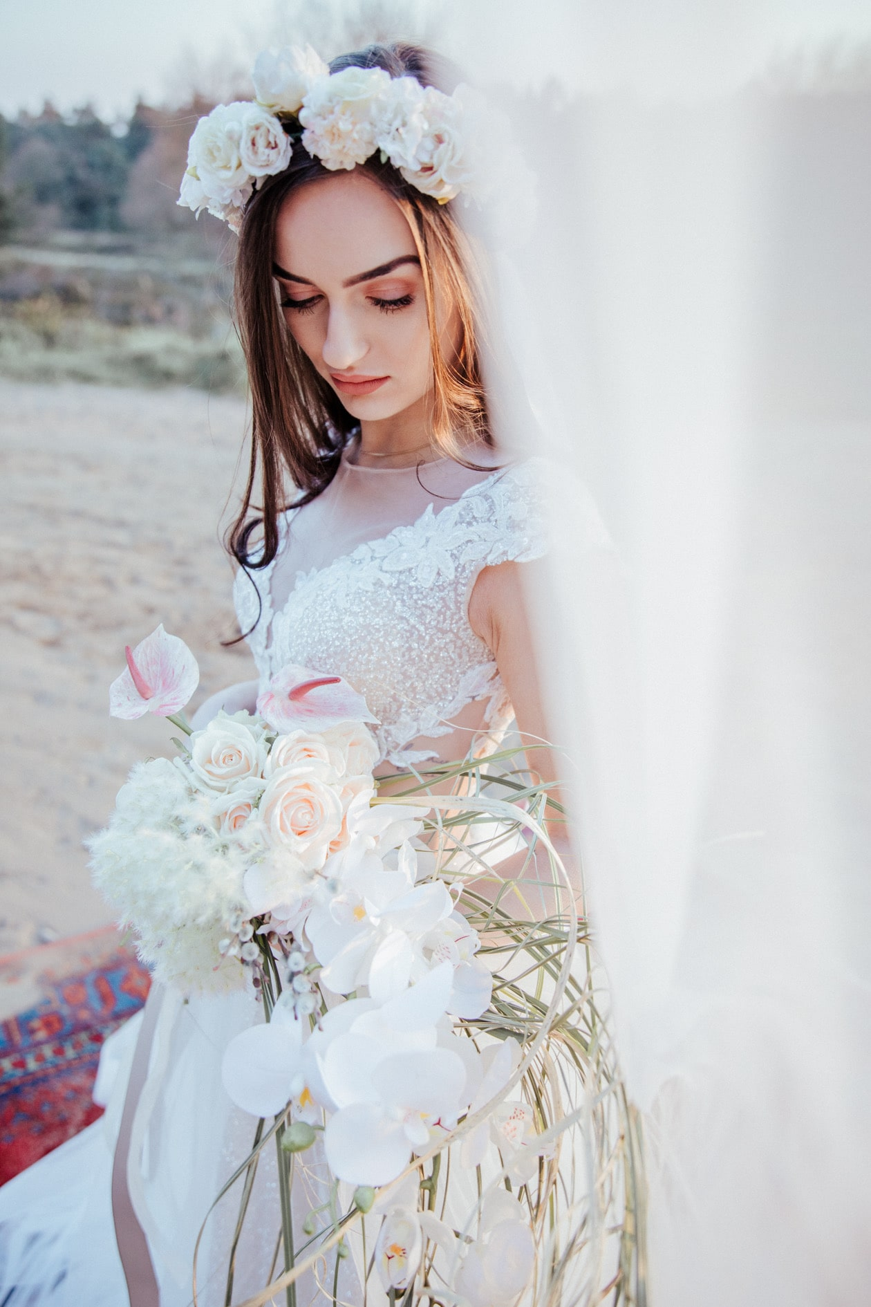 Jennifer Mastroianni Bridal beauty store 07 min
