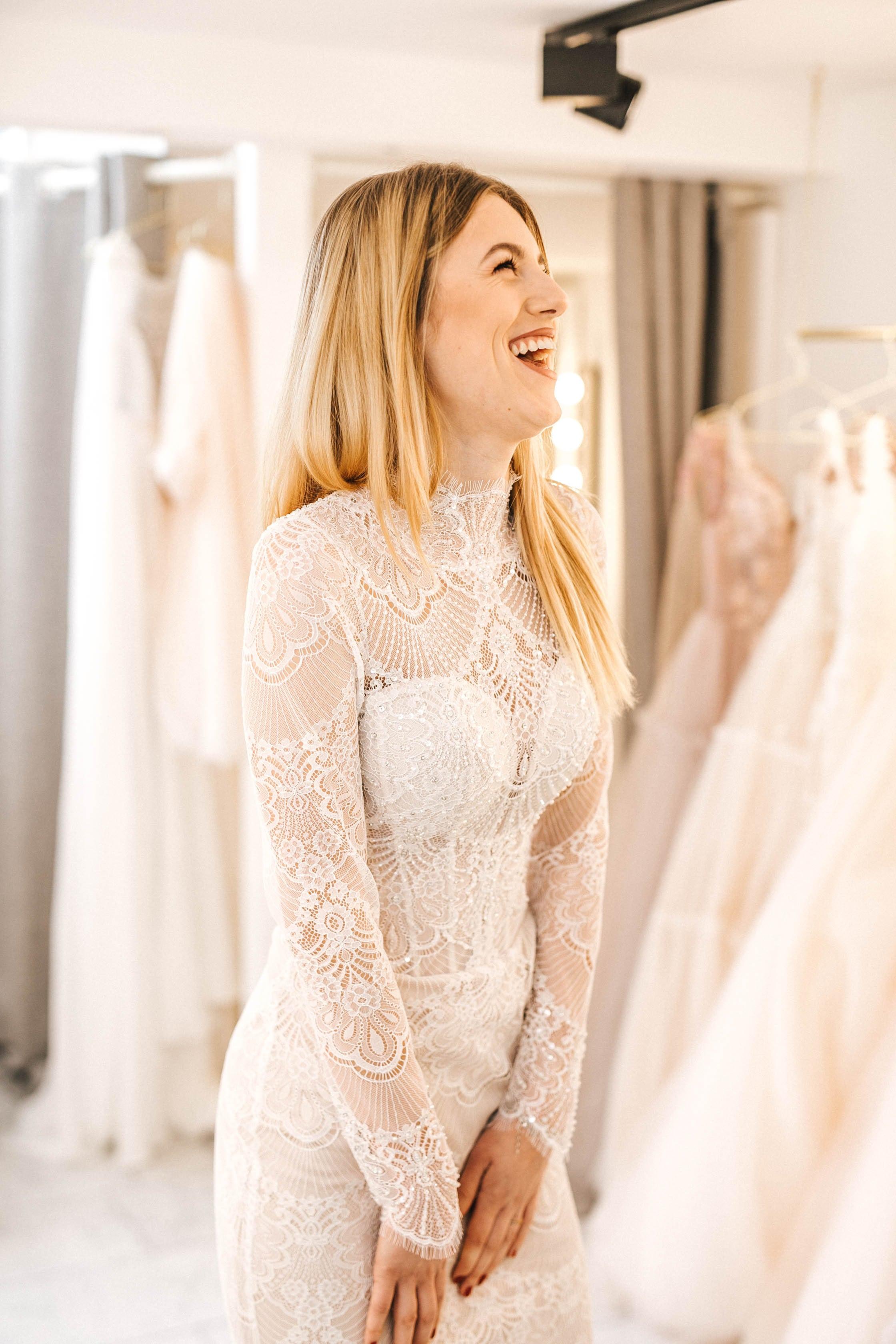 Jennifer Mastroianni Bridal beauty store 10 min
