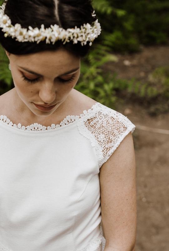 2020 Claudia Heller Brautmode Brautkleid Anna 3