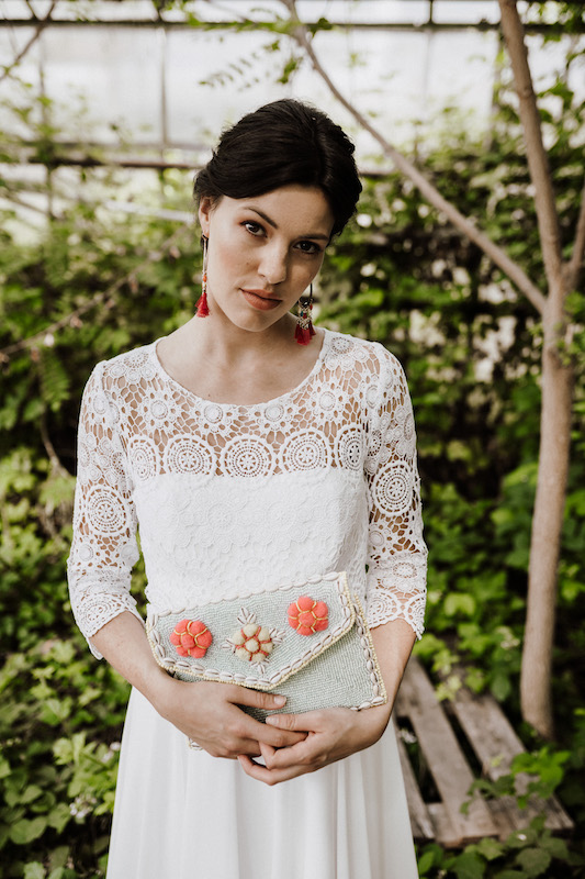 2020 Claudia Heller Brautmode Brautkleid Cora 1