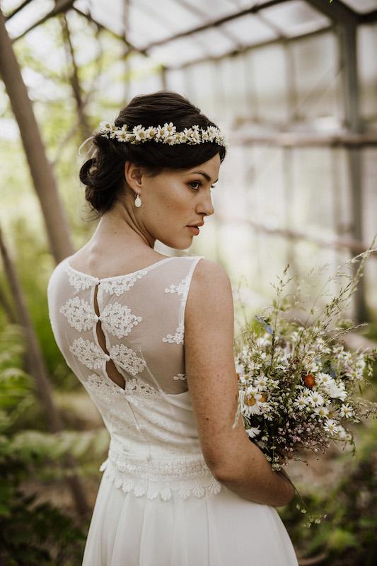 2020 Claudia Heller Brautmode Brautkleid Kira 7