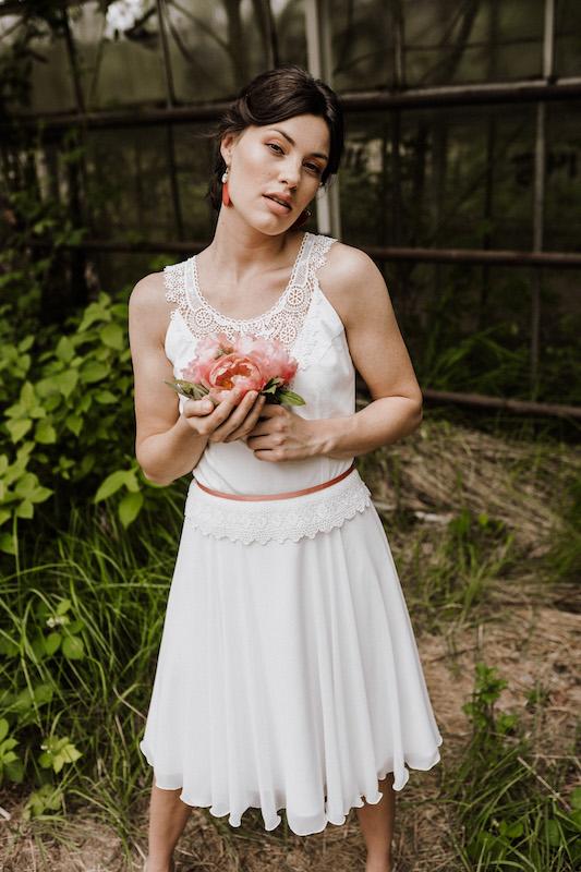 2020 Claudia Heller Brautmode Brautkleid Lara 5