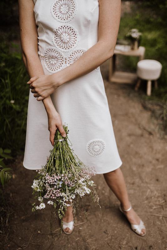 2020 Claudia Heller Brautmode Brautkleid Lina 1