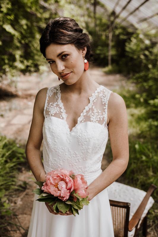 2020 Claudia Heller Brautmode Brautkleid Lori 3
