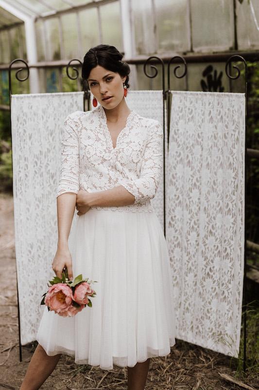 2020 Claudia Heller Brautmode Brautkleid Marisa 1