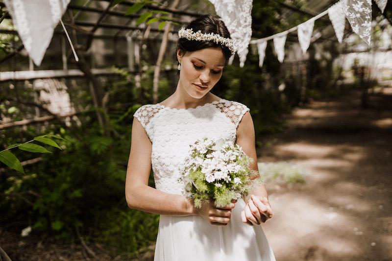 2020 Claudia Heller Brautmode Brautkleid Melina 2