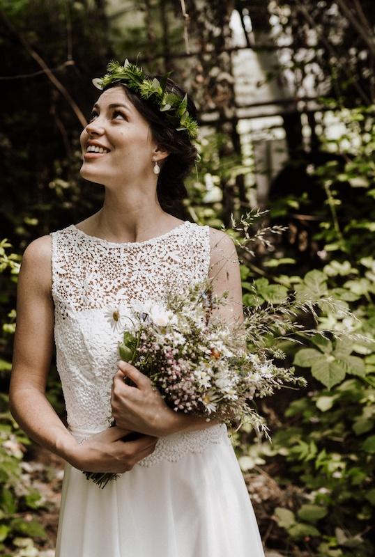 2020 Claudia Heller Brautmode Brautkleid Ruby 1