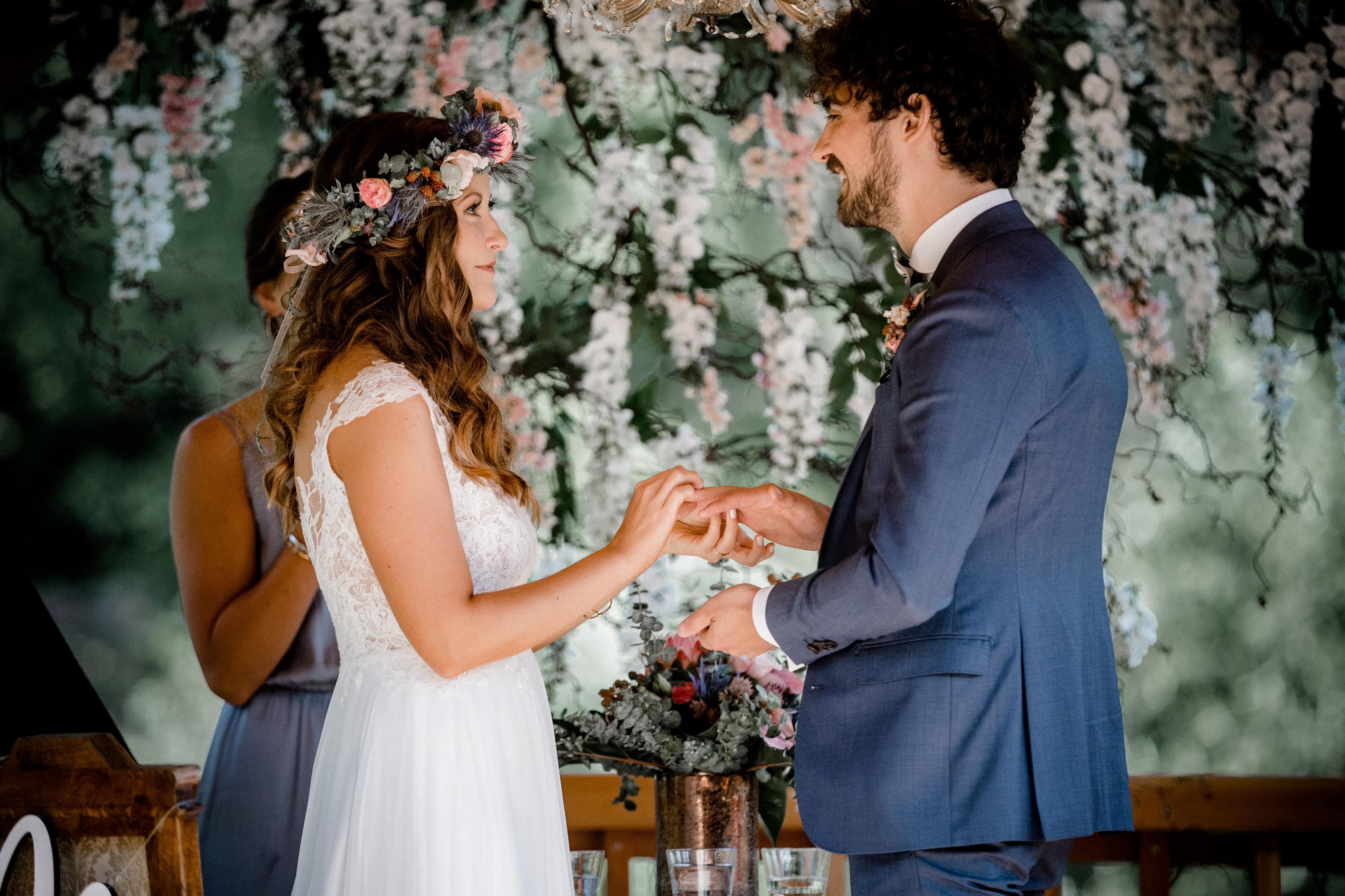 Hochzeitslocation Scheune Rossana Paul Hochzeit 3