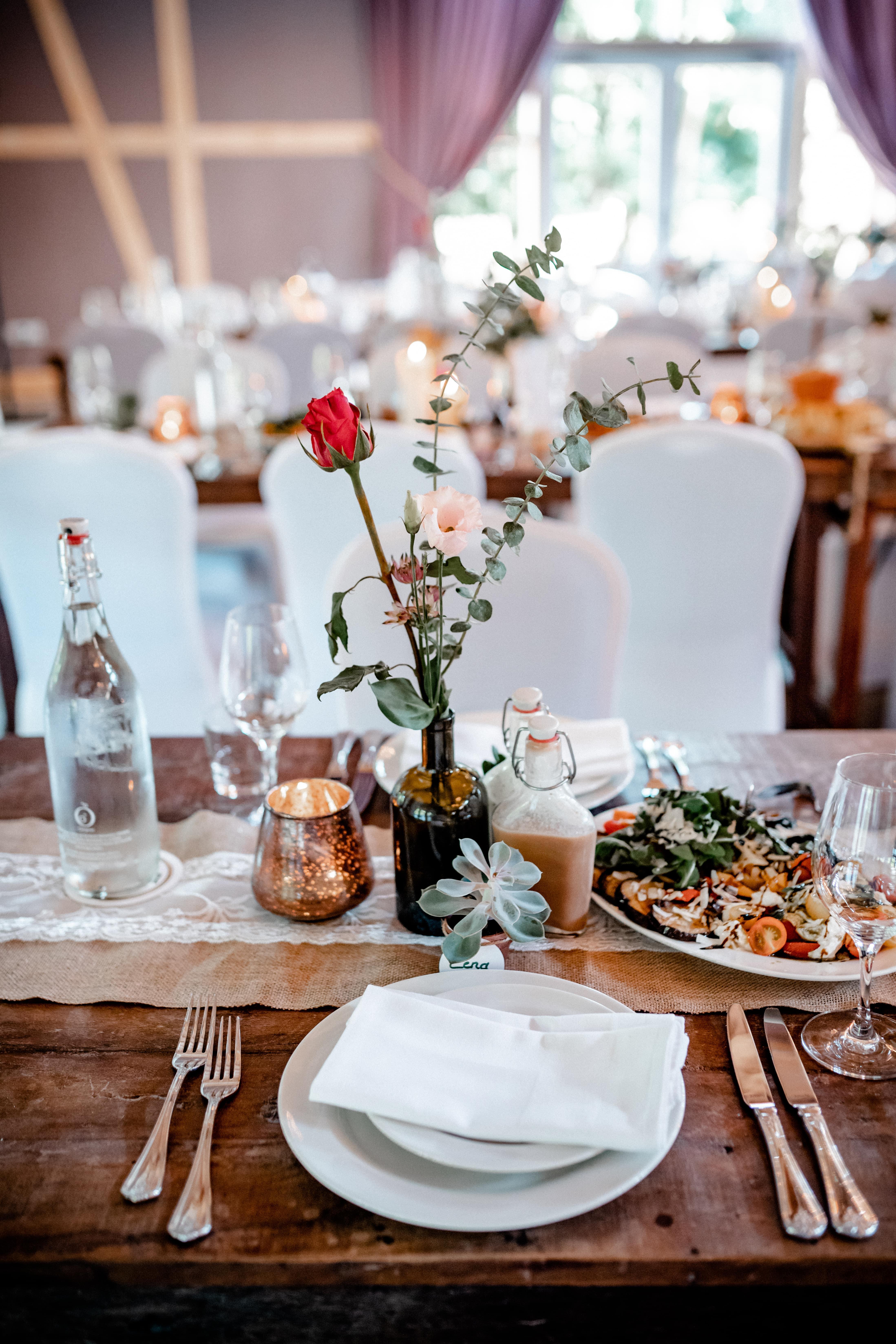 Hochzeitslocation Scheune Rossana Paul Hochzeit 7