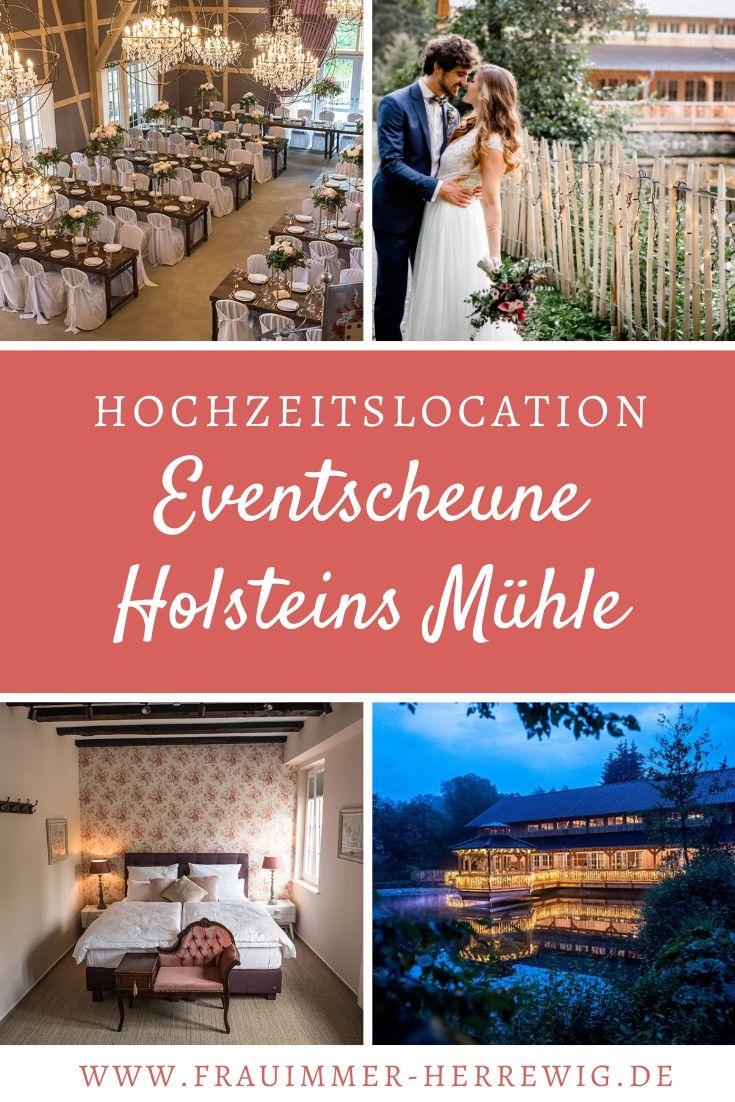 Eventscheune holsteins muehle – gesehen bei frauimmer-herrewig.de