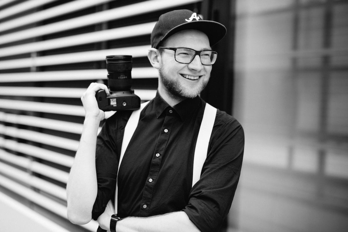 Videograf Marc Walter Frau Skroblies und Freunde