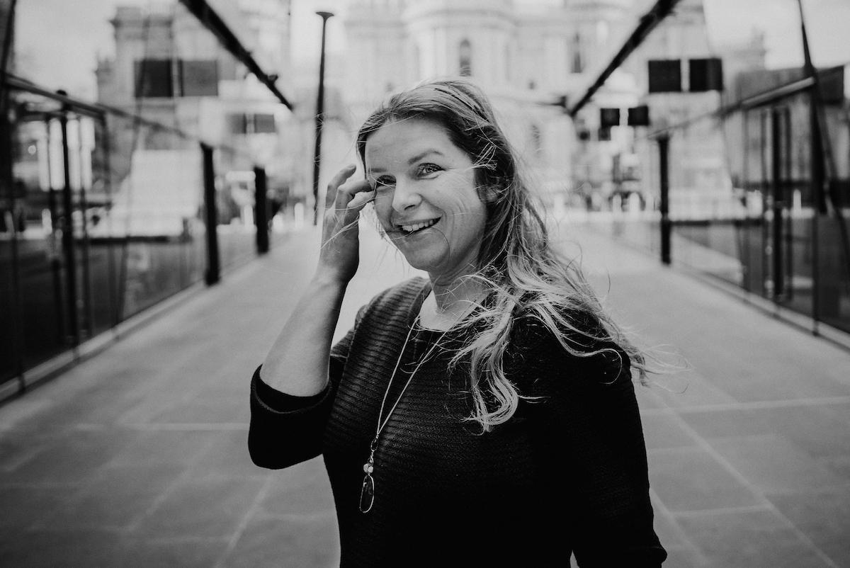 Videografin Kerstin Craig Frau Skroblies und Freunde