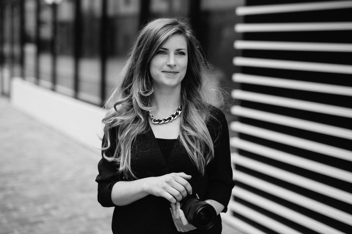 Videografin Sandra Skroblies Frau Skroblies und Freunde