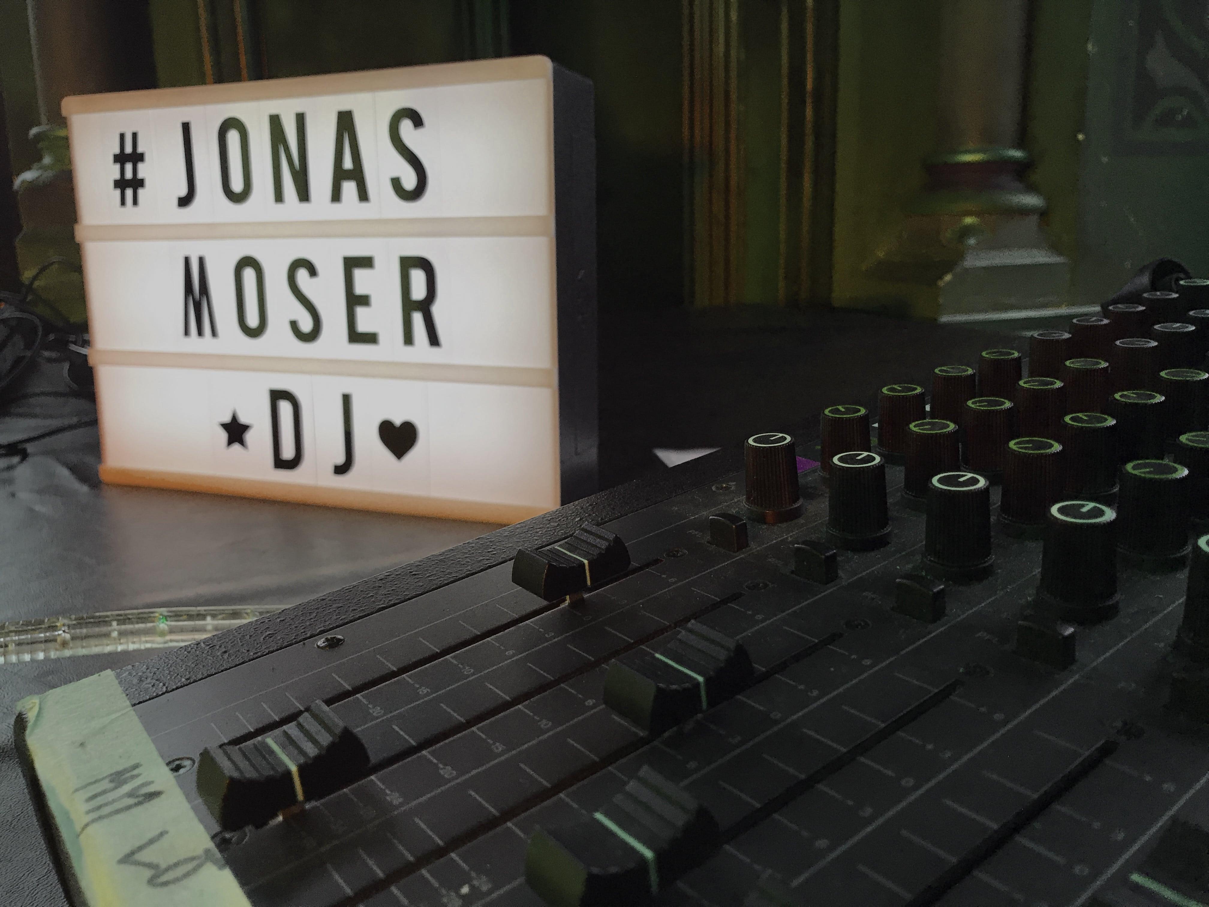 Jonas Moser DJ DJ Hochzeit 04 – gesehen bei frauimmer-herrewig.de