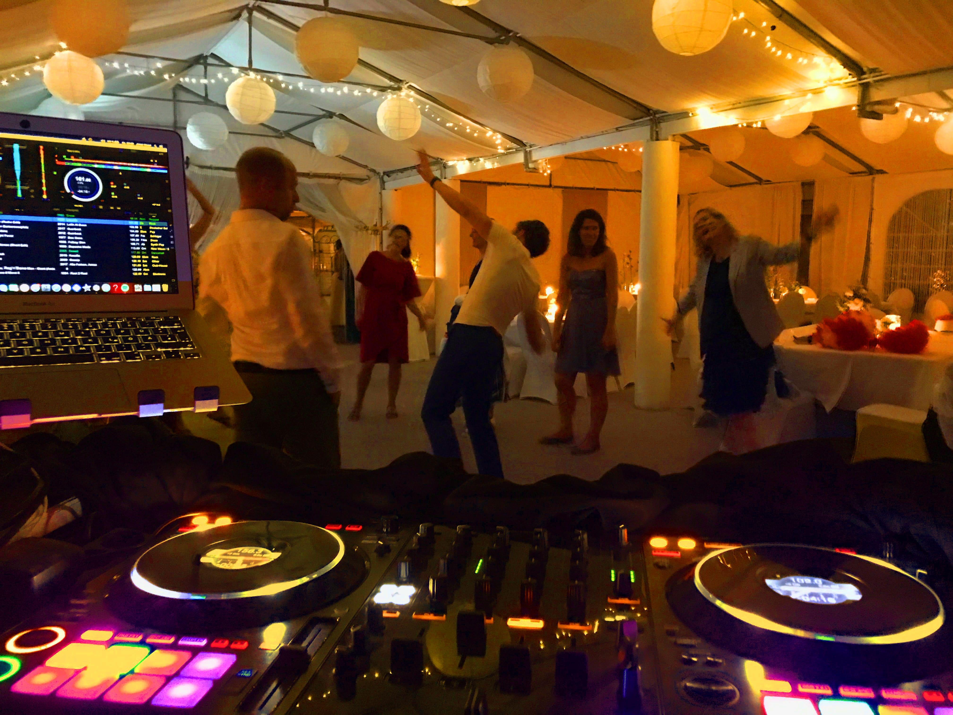 Jonas Moser DJ DJ Hochzeit 06 – gesehen bei frauimmer-herrewig.de