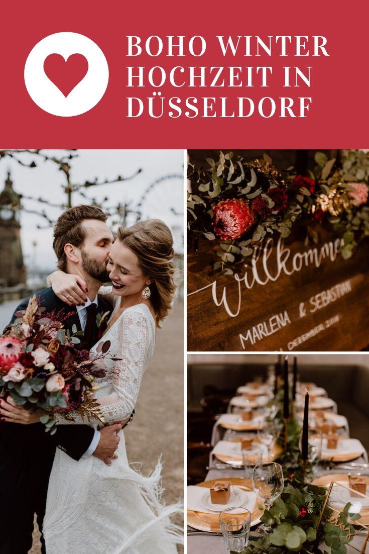 Boho winter hochzeit duesseldorf – gesehen bei frauimmer-herrewig.de