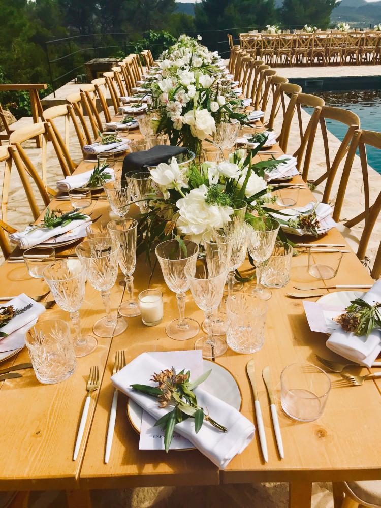 Tatiana de Weber Hochzeitsplanerin Destination Wedding Ibiza 14