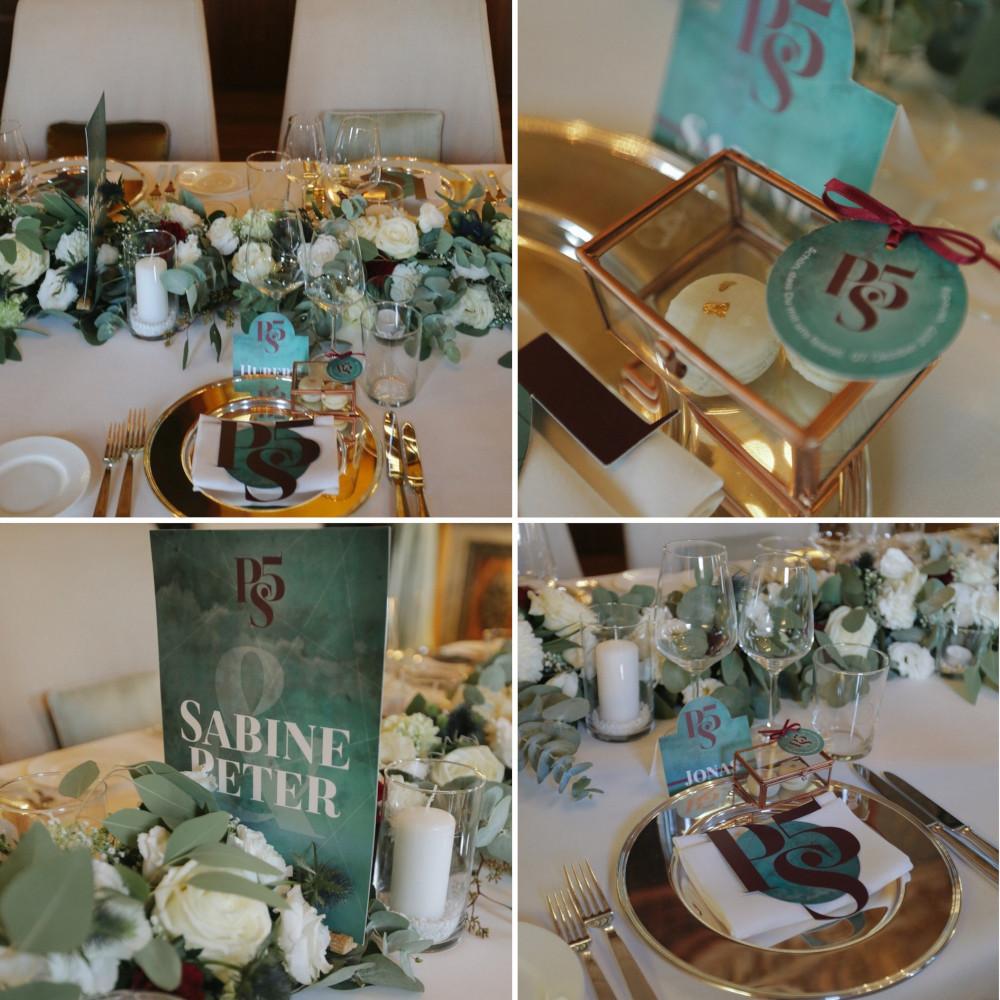 Tatiana de Weber Hochzeitsplanerin Destination Wedding Venedig 45