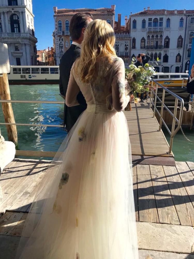 Tatiana de Weber Hochzeitsplanerin Destination Wedding Venedig 51