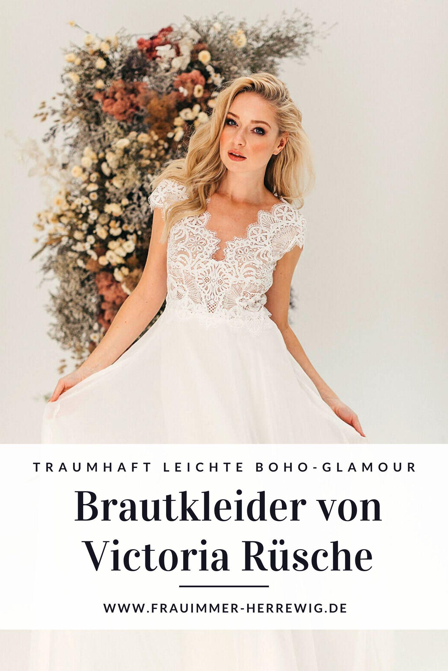 Brautkleider victoria ruesche – gesehen bei frauimmer-herrewig.de