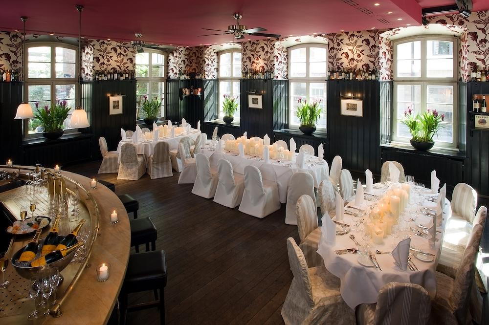 Wolkenburg Amadeus Hochzeit