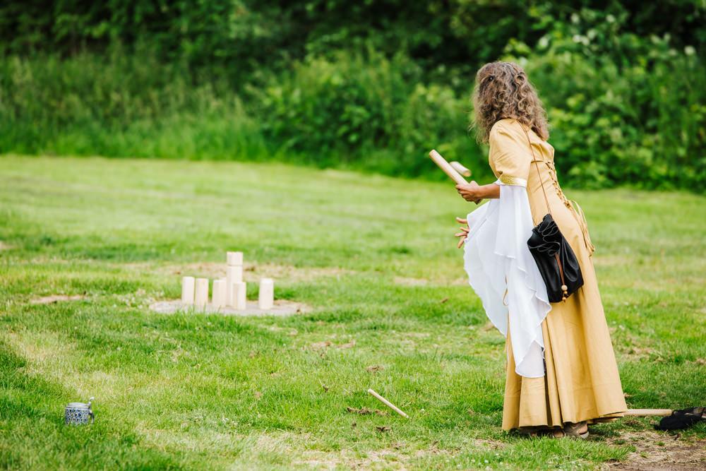 Die Schnappschuetzen Hochzeit Mittelalter 10