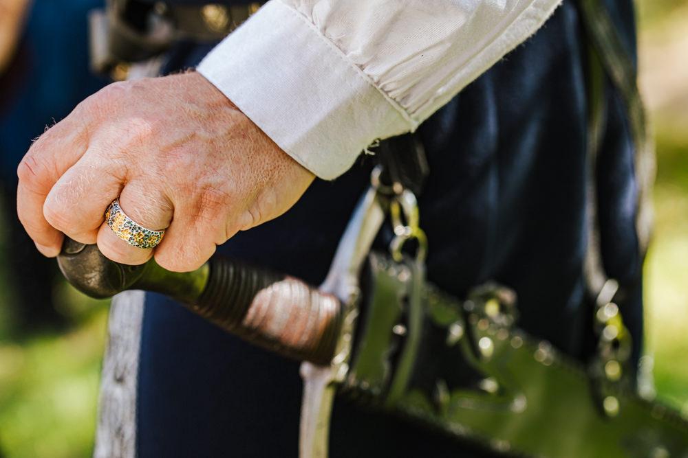 Die Schnappschuetzen Hochzeit Mittelalter 24