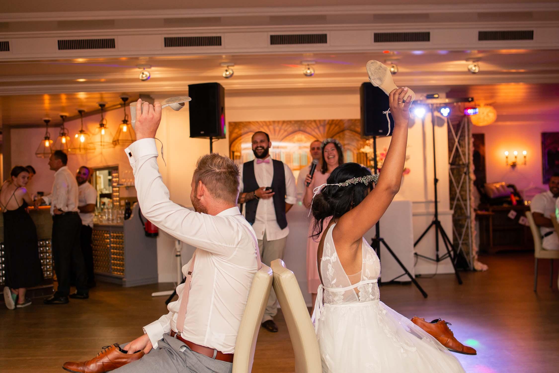 Spiele Hochzeit – gesehen bei frauimmer-herrewig.de