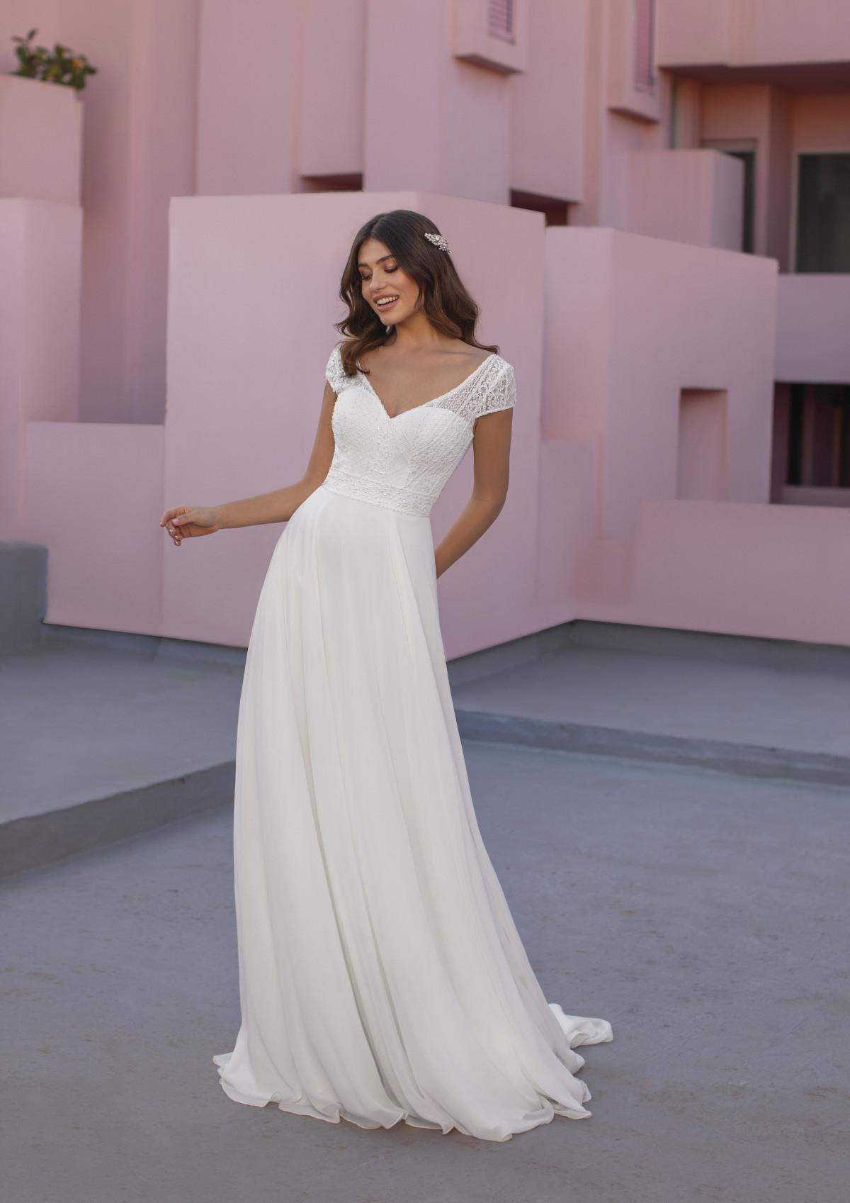 Brautkleid Köln – gesehen bei frauimmer-herrewig.de