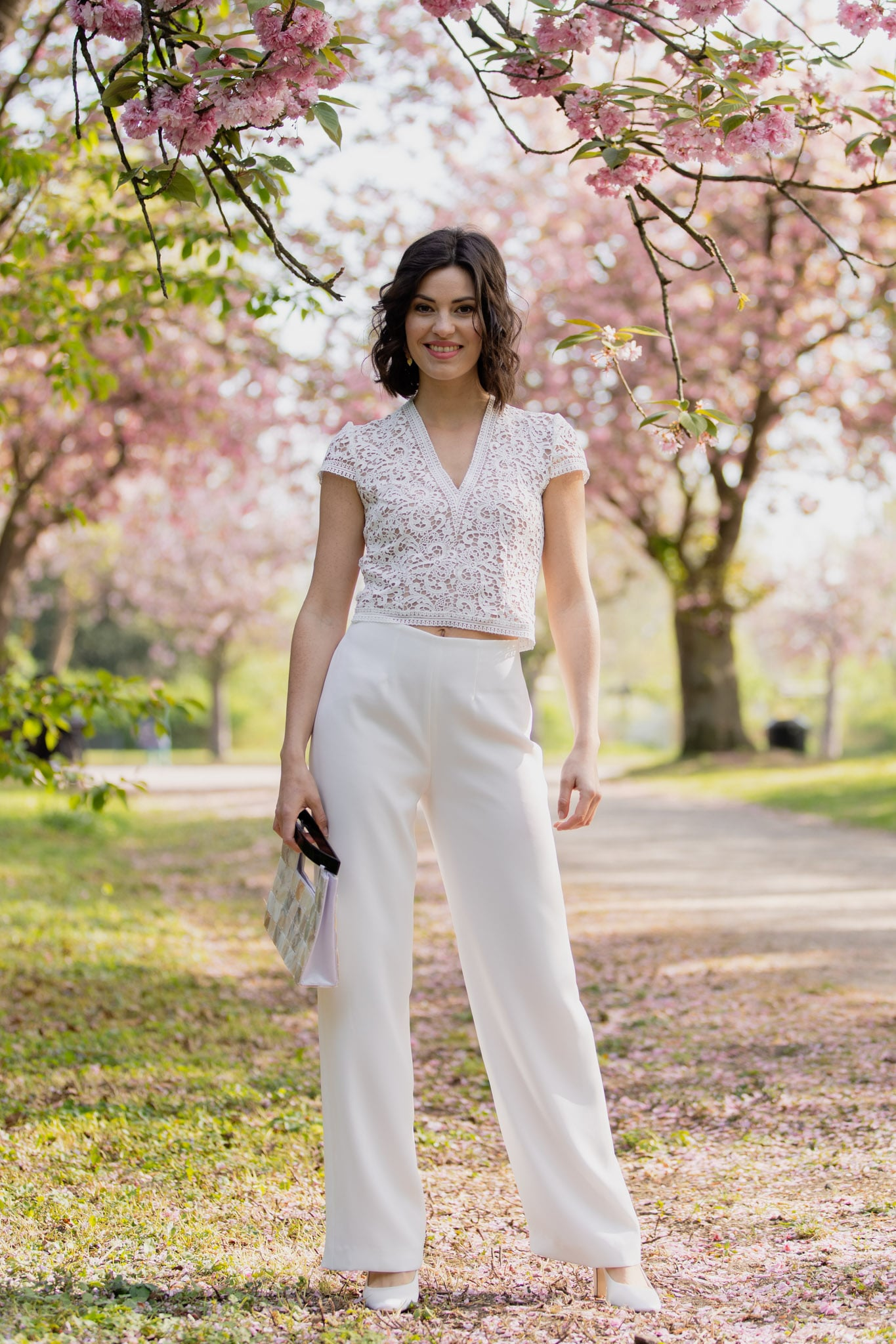 Linnea Claudia Heller Modedesign Brautkombination – gesehen bei frauimmer-herrewig.de