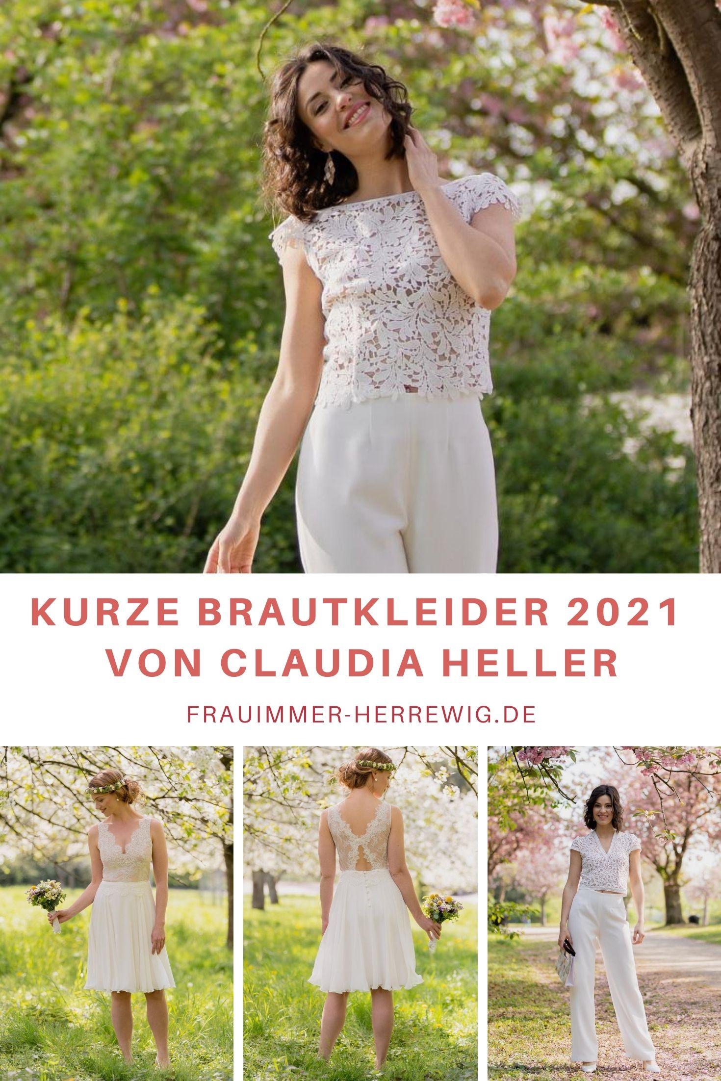 Brautkleider 2021 claudia heller – gesehen bei frauimmer-herrewig.de