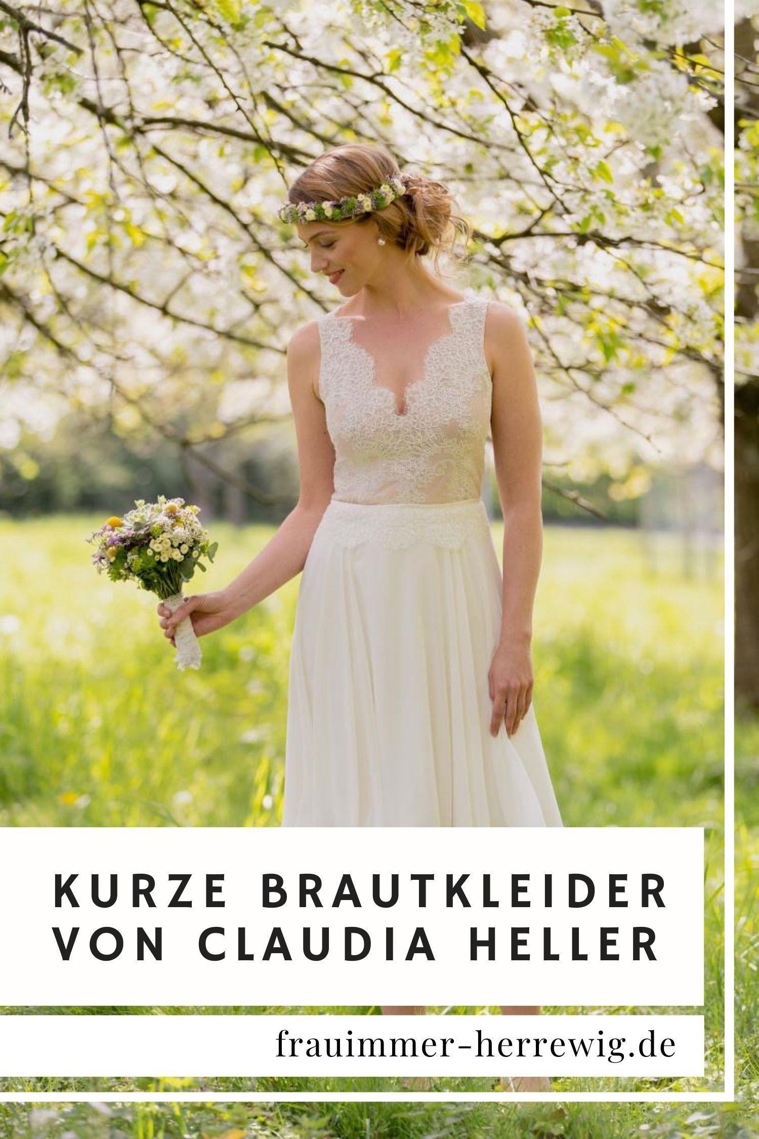 Brautkleider claudia heller – gesehen bei frauimmer-herrewig.de
