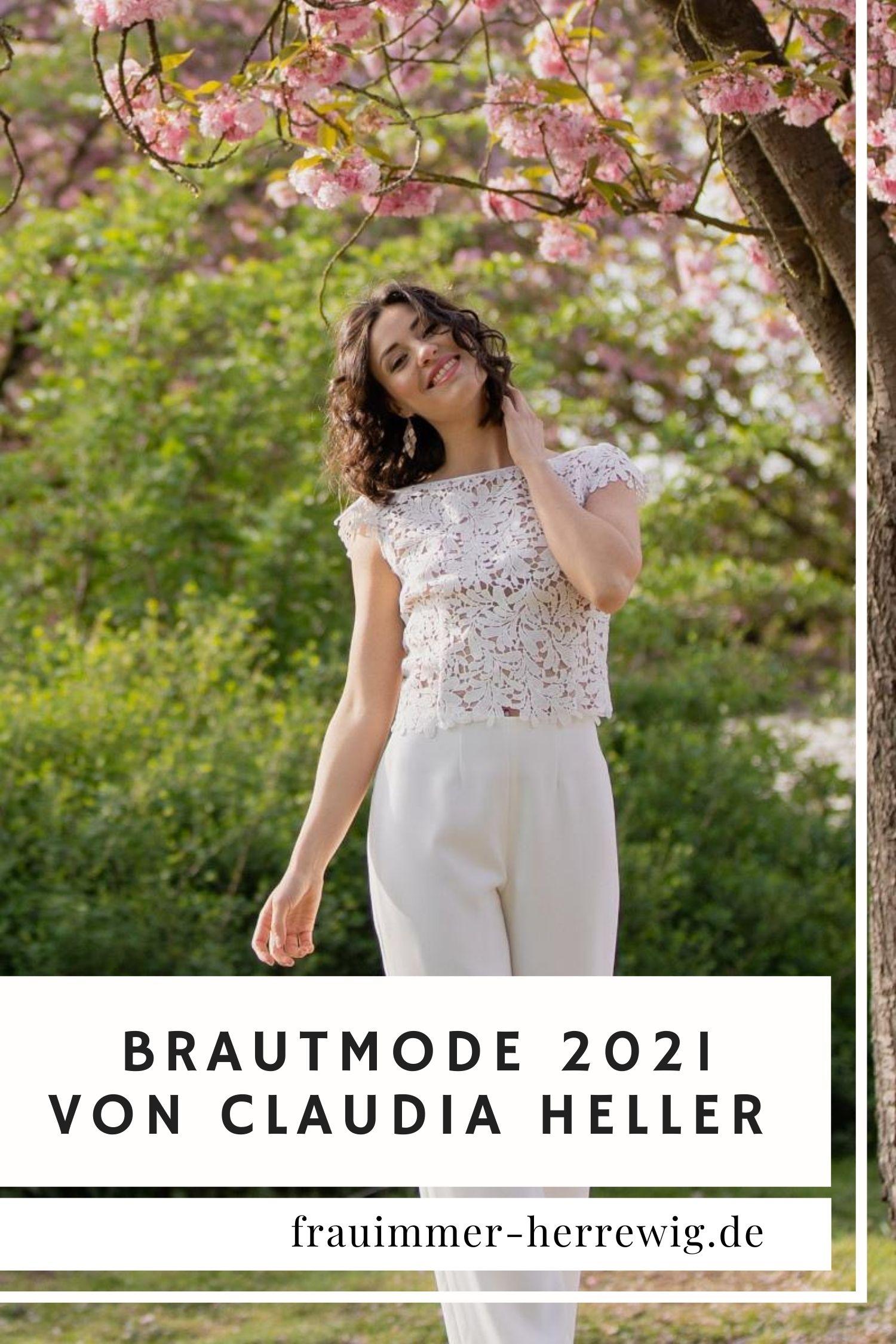 Brautmode 2021 claudia heller – gesehen bei frauimmer-herrewig.de