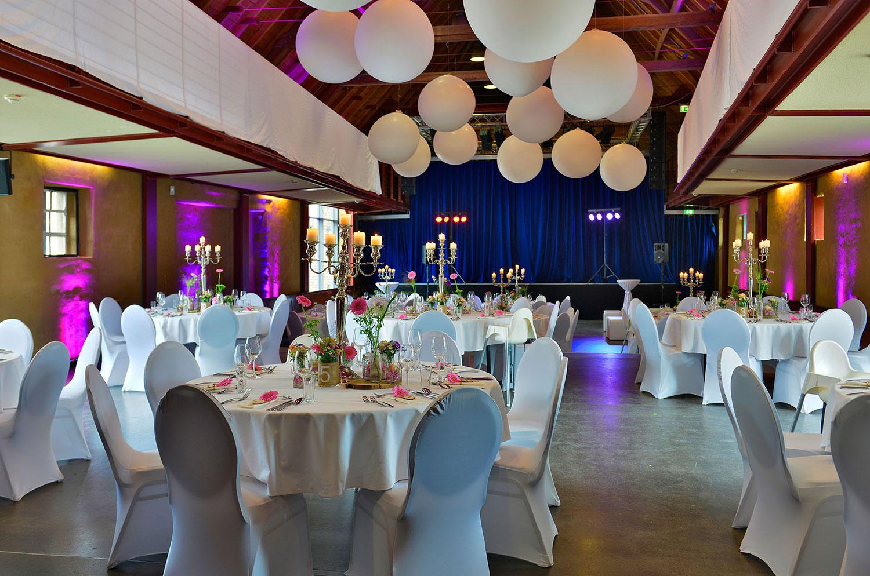 Eltzhof Saal Hochzeit – gesehen bei frauimmer-herrewig.de