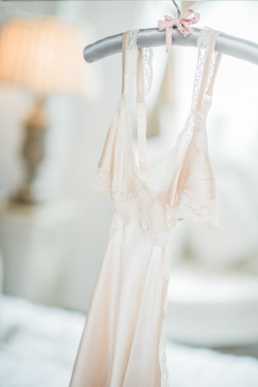 Zartes Brautkleid – gesehen bei frauimmer-herrewig.de