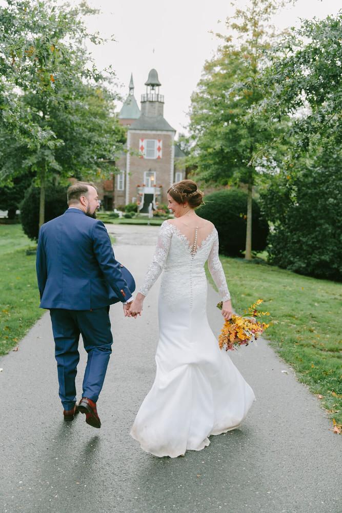 Heiraten auf Schloss Hertefeld – gesehen bei frauimmer-herrewig.de