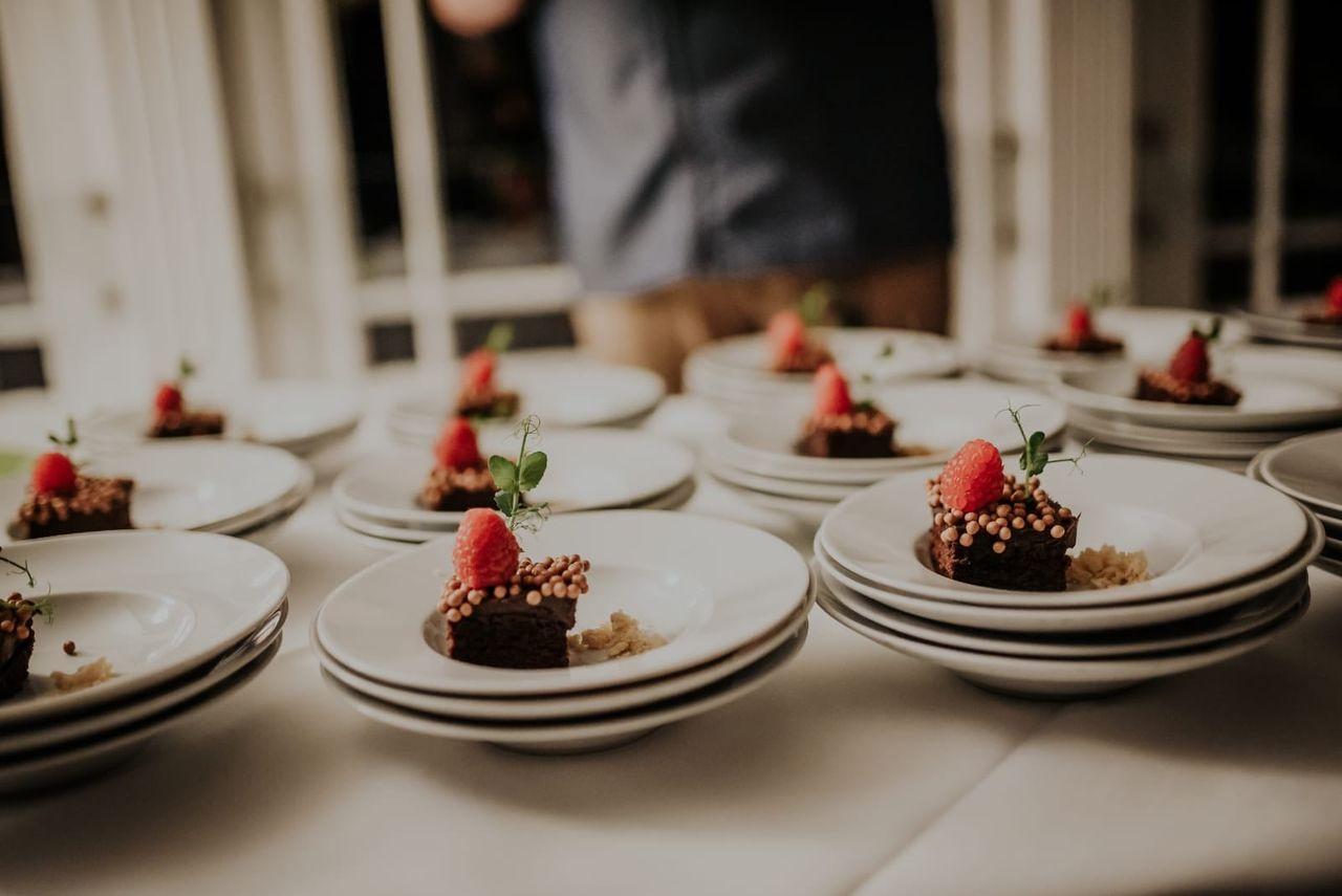 Süßes Hochzeitscatering – gesehen bei frauimmer-herrewig.de