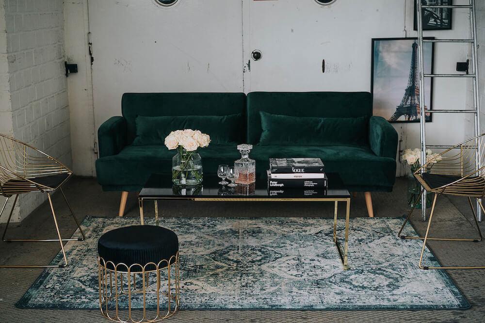 French Lounge – gesehen bei frauimmer-herrewig.de