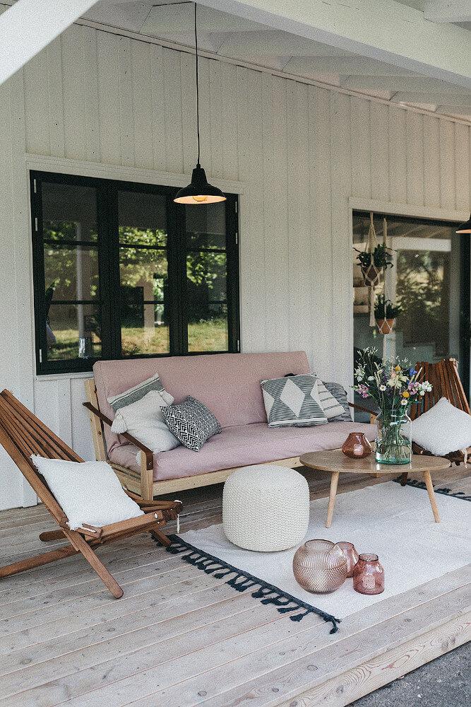 Skandi Lounge für eure Hochzeitsfeier – gesehen bei frauimmer-herrewig.de