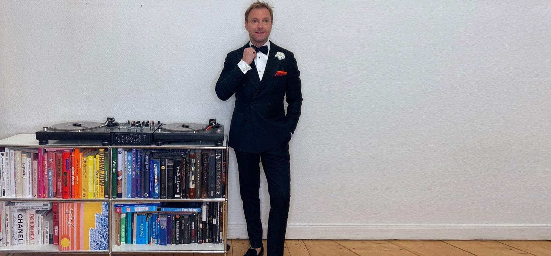 Hochzeits-DJ aus Bonn – gesehen bei frauimmer-herrewig.de