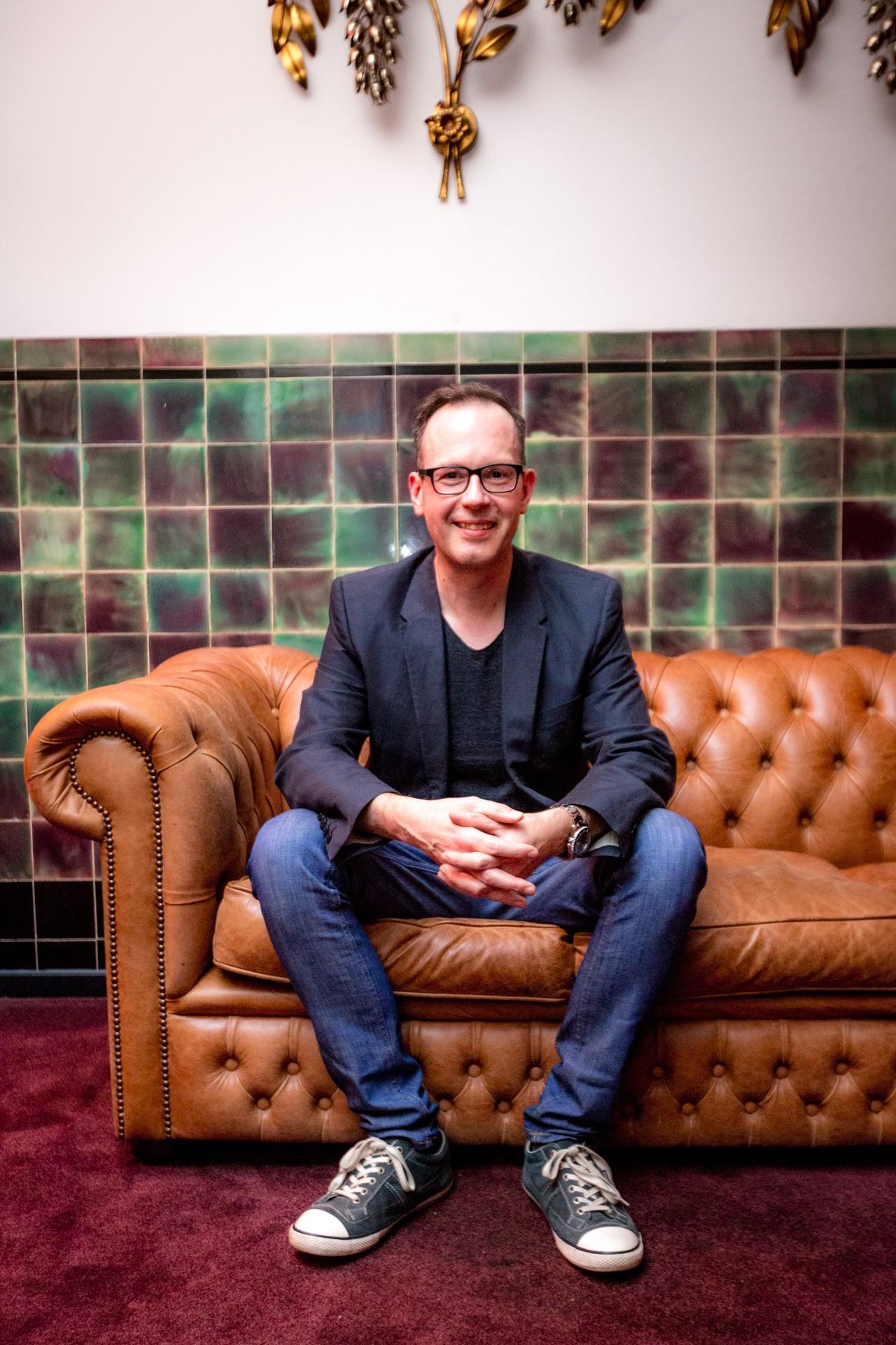 Rene Pera - Professioneller DJ aus Köln – gesehen bei frauimmer-herrewig.de