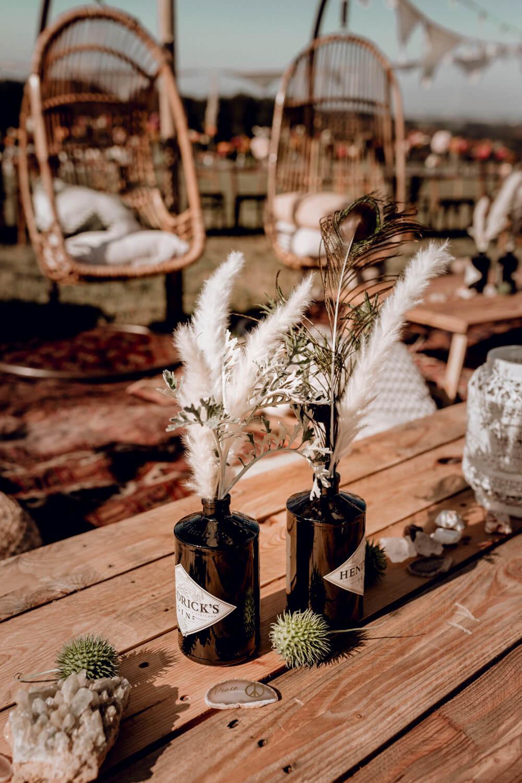 Boho Hochzeit im Festivallook – gesehen bei frauimmer-herrewig.de